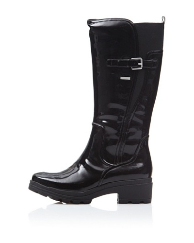 Rockport Botas Casual Waterproof Negro