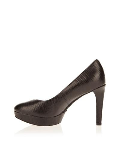 Rockport Zapatos Salón Janae Negro