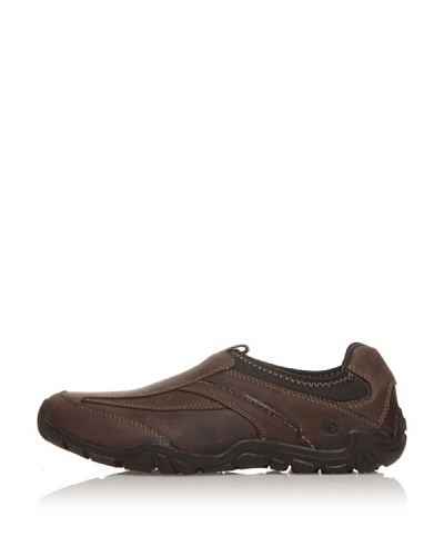 Rockport Zapatos Casual Slip On Marrón