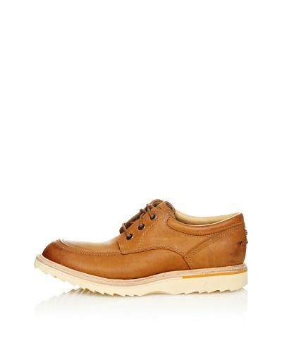 Rockport Zapatos Casual Union Street Moc Caramelo