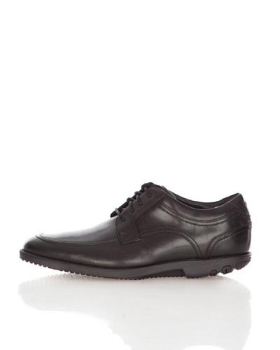 Rockport Zapato Vestir Mocfront Negro