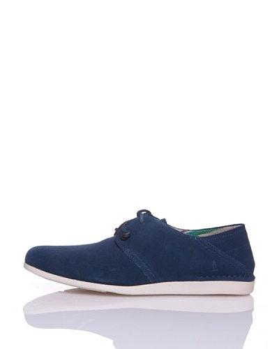 Rockport Zapatos Casual Cts 1 EyePt Azul