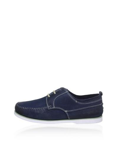 Rockport Zapatos Casual Eye Cas Cs3 Azul