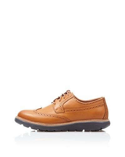 Rockport Zapatos Casual Oxford Camel