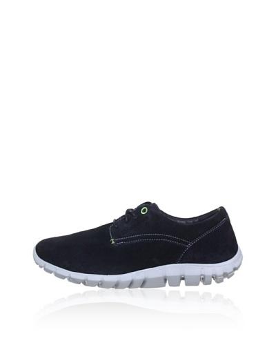 Rockport Zapatos Casual Txz Oxford Marino / Gris