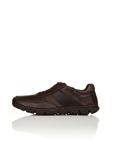 Rockport Zapatos Casual Sportlite Chocolate