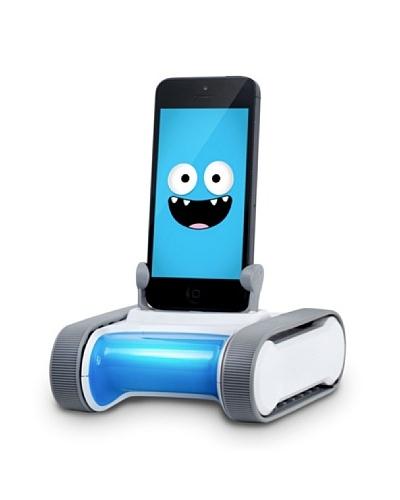 Romo Robot Telepresencia iPhone 5