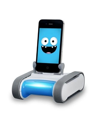 Romo Robot Telepresencia iPhone 4