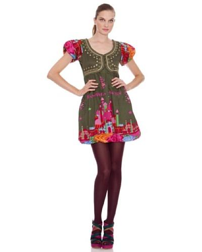 Rosalita Mc Gee Vestido Bettles