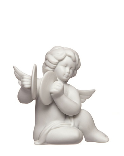 Rosenthal Classic Angel Con Platillos 11 Cm Engel