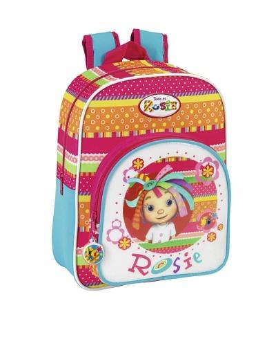 Rosie Mochila Infant.Adapt.Carro26x34x11