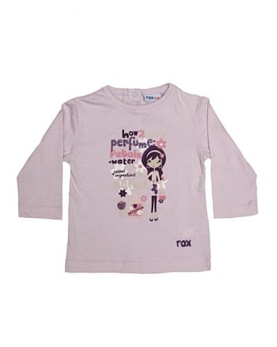 Rox Camiseta Manga Larga Serfa