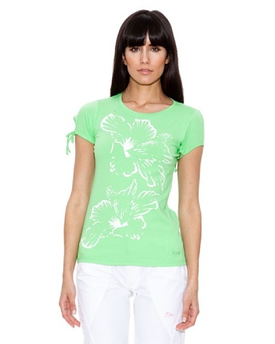 Rox Camiseta Manga Corta Sajunio