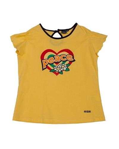 Rox Baby Camiseta Manga Cuchara Nolitac