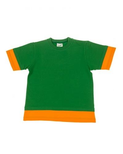 Rox Baby Camiseta Manga Corta Mcatshirt