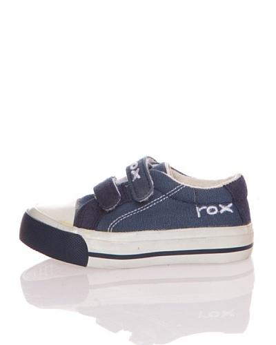 Rox Zapatillas Mannu Azul Marino