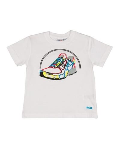 Rox Baby Camiseta Manga Corta Sapati