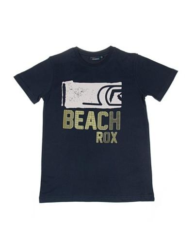 Rox Baby Camiseta Manga Corta Sadertio