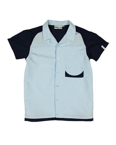 Rox Baby Camisa Manga Corta Llegari Jr