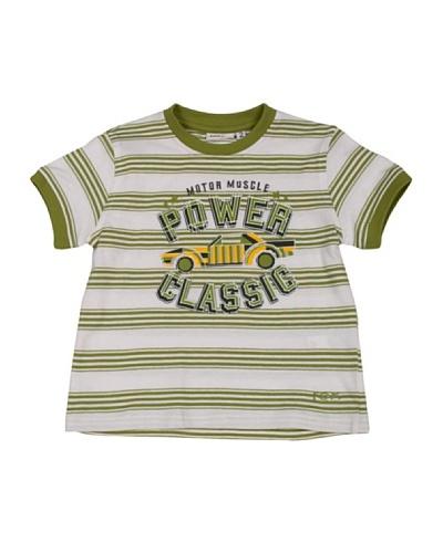 Rox Baby Camiseta Manga Corta Sower