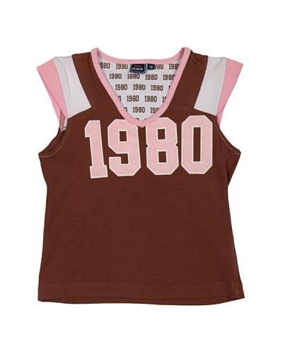 Rox Baby Camiseta Manga Cuchara Arribac