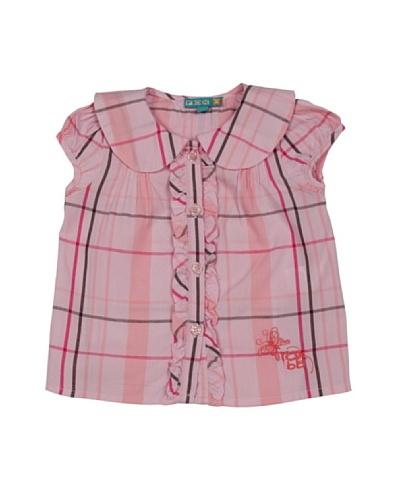 Rox Baby Camisa Manga Corta Persaca