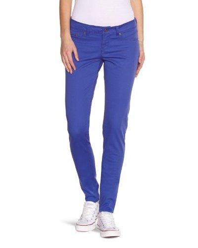 Roxy Pantalón Kassia Flat Azul