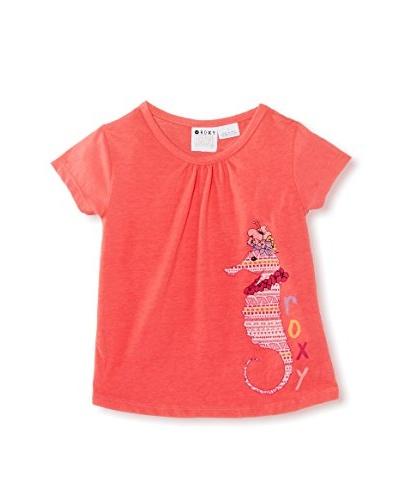 Roxy Camiseta Wuxi Coral