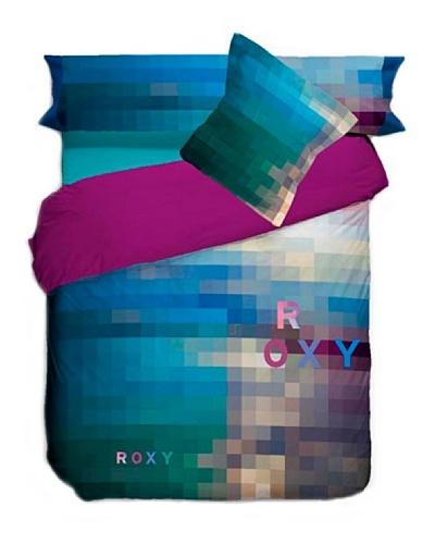 Roxy Hogar Funda Nórdica Pixels