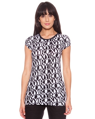 Roxy Camiseta Tunic Sheer