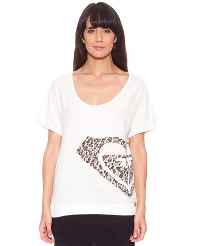Roxy Camiseta Heart Core