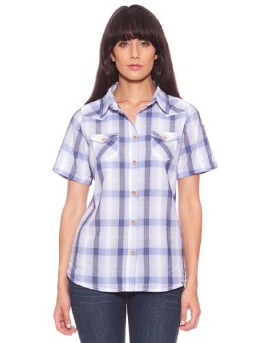 Roxy Camisa Lisa Plaid