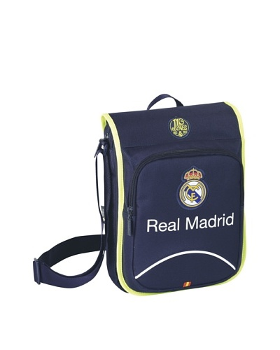 Real Madrid Bandolera+Portavideojueg24x32