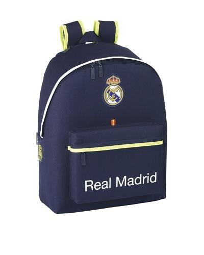Real Madrid Mochila 31x42x13