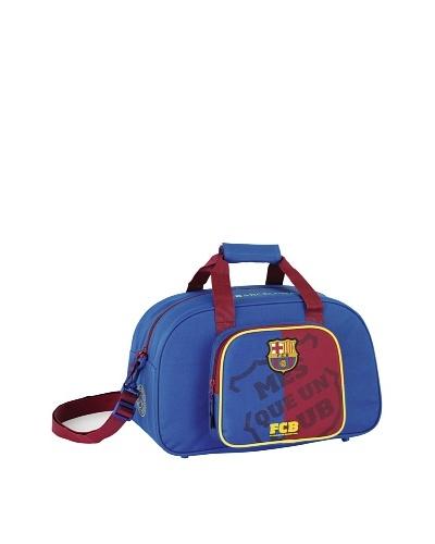 F.C. Barcelona Bolsa Deporte 40x24x23