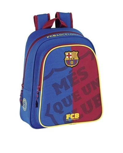 F.C. Barcelona Mochila Infantil Adapt28x34