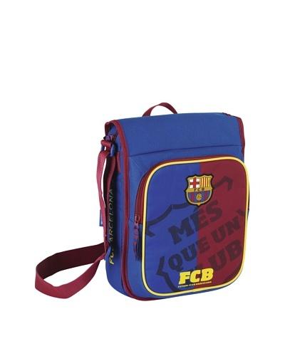 F.C. Barcelona Bandolera 24x32x6