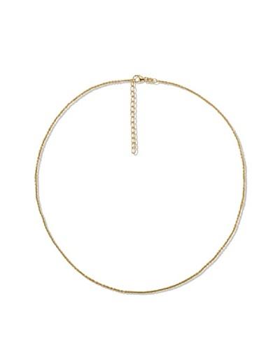 Saint Francis Crystals Collar 60221051