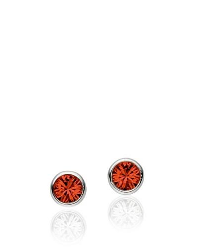 Saint Francis Crystals Pendientes 60221035