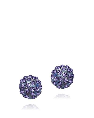 Saint Francis Crystals Pendientes 60221098