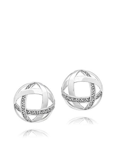Saint Francis Crystals Pendientes 60221106