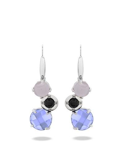 Saint Francis Crystals Pendientes 60221096