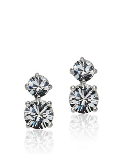Saint Francis Crystals Pendientes 60221016
