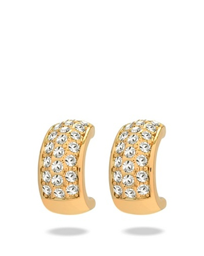 Saint Francis Crystals Pendientes 60221084