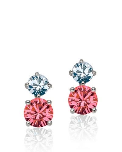Saint Francis Crystals Pendientes 60221013
