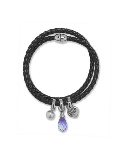Saint Francis Crystals Pulsera 60221116