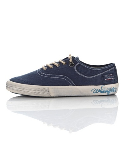 Wrangler Zapatillas Fortune