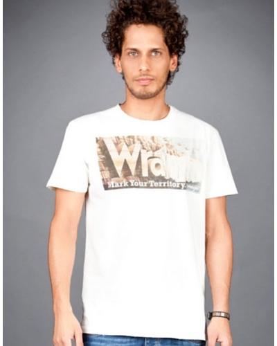 Wrangler Camiseta Nearly
