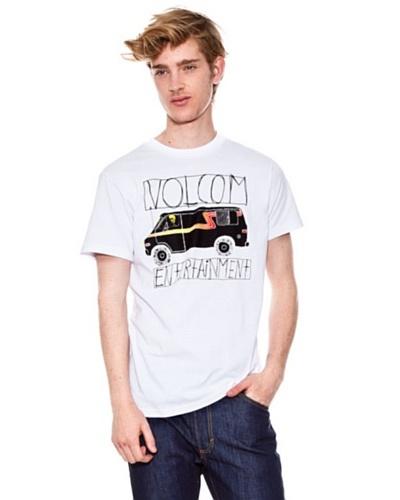 Volcom Camiseta Going Places