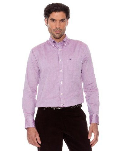 Pedro Del Hierro Camisa Oxford
